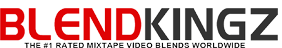 Blendkingz.com | The #1 Rated Mixtapes & Video Blend DVDs Worldwide