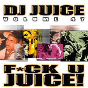 FCK You Juice