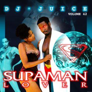 Supaman Lover