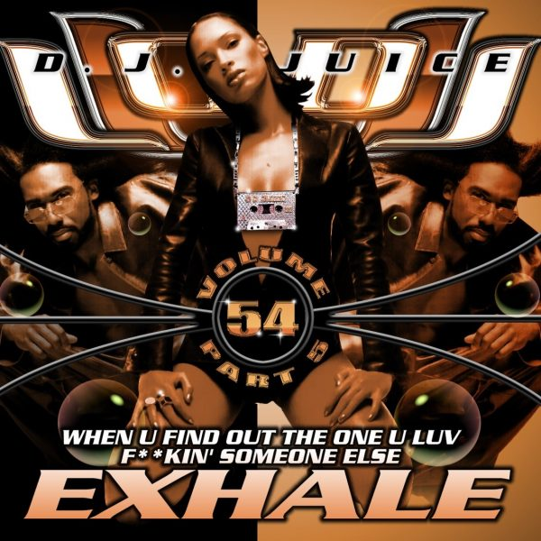 Volume 54 Exhale