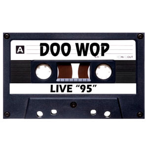 DOOWOP 95 LIVE