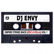 DJ ENVY EMPIRE STRIKES VOL 1